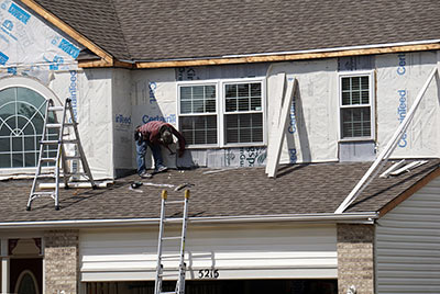 Residential Roof Replacement Crystal Lake IL