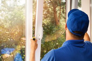 Residential Window Installation Crystal Lake IL