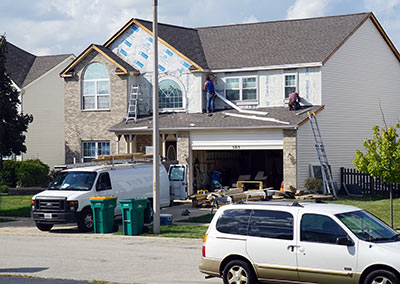 Siding Contractors Crystal Lake IL