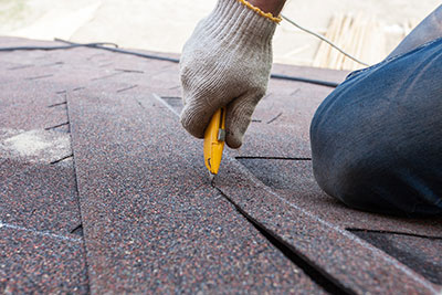 Roof Repair Contractor Crystal Lake Illinois