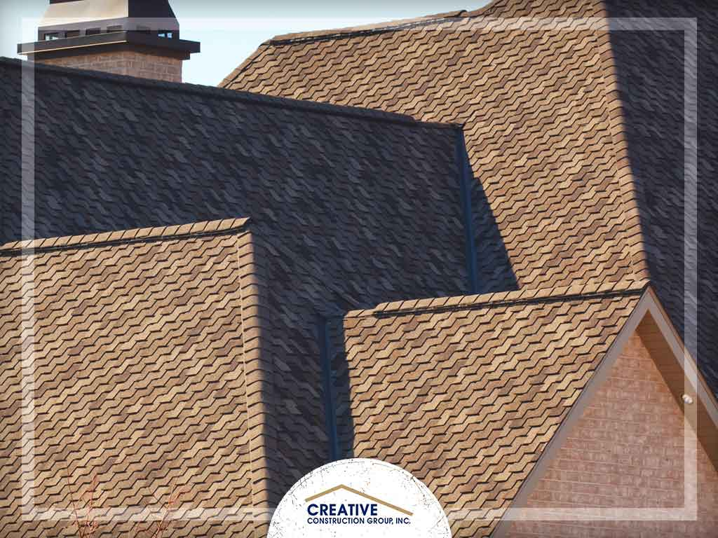 Joining Beauty And Performance In Shingle Roofing